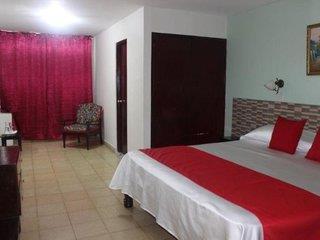 Hotel Caribe - Panama