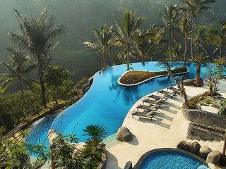 Padma Resort Ubud - Indonesien: Bali