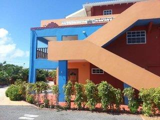 Nos Krusero Apartments - Curacao