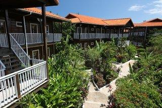 Mangos Jamaica Boutiqe Beach Resort - Jamaika