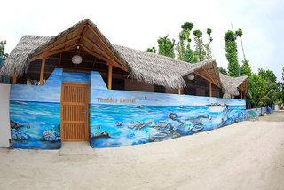 Malediven Thoddoo Retreat Urlaubsangebote Malediven günstig
