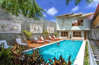 Malediven Kaani Village & Spa Urlaubsangebote Malediven günstig