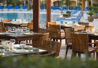 Renaissance Cairo Mirage City Hotel - Kairo & Gizeh & Memphis & Ismailia