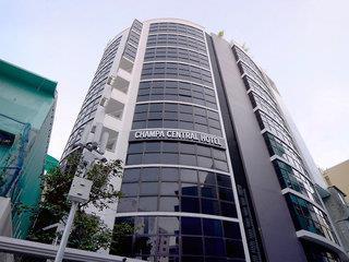 Champa Central Hotel - Malediven