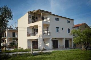 Island Beach Resort - Finata Studios - Korfu & Paxi