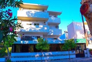 Lefka Hotel Apartments & Studios - Rhodos