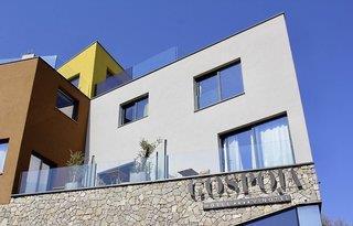 Vinotel Gospoja - Kroatien: Insel Krk