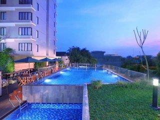 Neo Awana Hotel Yogyakarta - Indonesien: Java