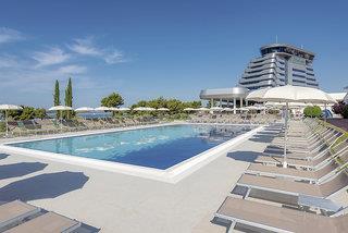 Hotel Olympia Sky - Kroatien: Norddalmatien