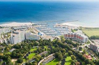 Ostsee Resort Damp Ferienhäuser - Ostseeküste