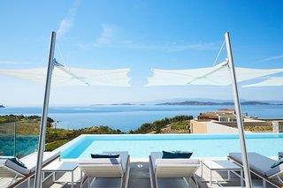 Eagles Villas - Chalkidiki