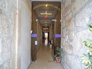 Residencial Monte Carlo - Porto