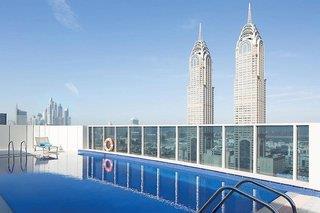 Dusit D2 Kenz Hotel - Dubai