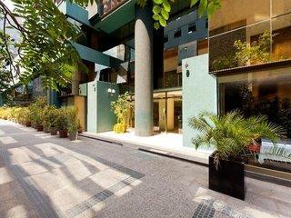 Apart Hotel Cambiaso - Chile