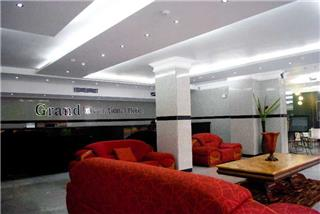 Grand International Hotel - Panama