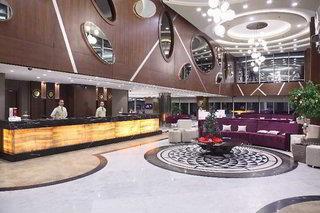 Sirin Park Otel - Mersin - Adana - Antakya