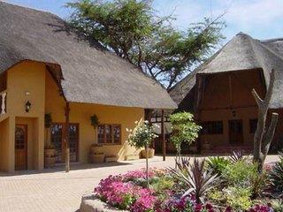 Valverde Eco Hotel - Südafrika: Gauteng (Johannesburg)