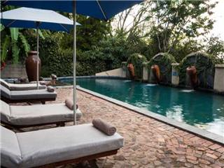 Shangri-La Country Hotel & Spa - Südafrika: Limpopo (Polokwane)