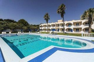Tivoli Hotel & Apartments - Rhodos