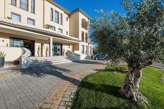 Best Western Premier Villa Fabiano Palace Hotel - Kalabrien