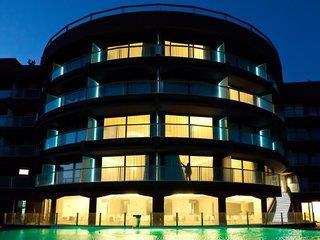 Eolian Milazzo Hotel - Sizilien