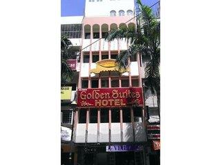 Golden Suites Hotel - Malaysia
