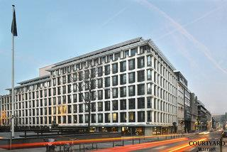 Courtyard by Marriott Brussels EU - Belgien