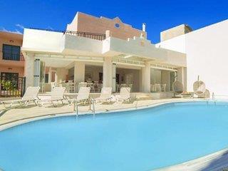 Malia Central Apartments - Kreta