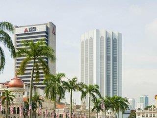 Hotel Cosmo - Malaysia