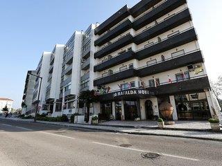 Hotel Santa Mafalda - Alentejo - Beja / Setubal / Evora / Santarem / Portalegre