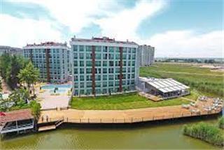Aska Lara River Suites - Antalya & Belek