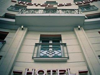 Hotel de Berny - Paris & Umgebung