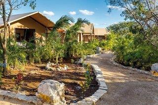 Serenity Eco Luxury Tented Camp by Xperience Hotel - Mexiko: Yucatan / Cancun