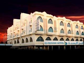 Al Bahjah Hotel - Oman