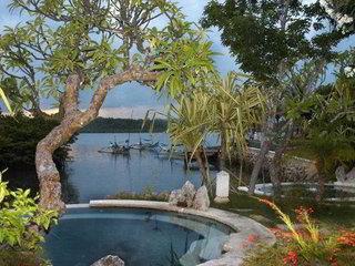 Mimpi Resort Menjangan - Indonesien: Bali