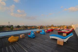 Koa D'Surfer Hotel - Indonesien: Bali