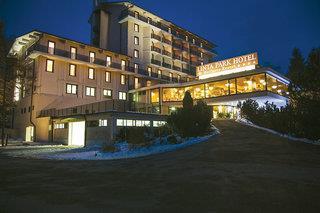 Linta Park Hotel - Venetien
