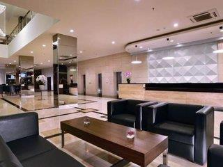Aston Imperial Bekasi Hotel & Conference Center - Indonesien: Java