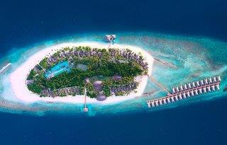 Dreamland Unique Island Resort & Spa - Malediven