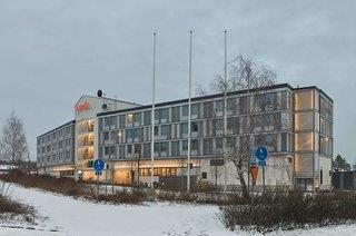 First Hotel Arlanda Airport - Schweden