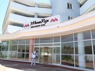 Asel Resort - Kemer & Beldibi