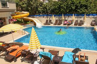 Sunway Apart Hotel - Side & Alanya