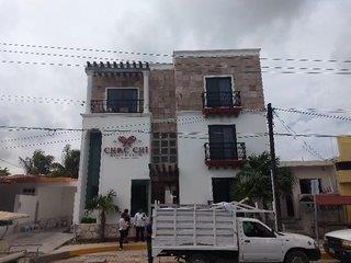 Chac Chi Hotel & Suites - Mexiko: Yucatan / Cancun
