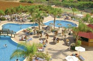 Tsokkos Gardens Hotel - Republik Zypern - Süden