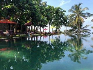 Underneath The Mango Tree Beach & Spa Resort - Sri Lanka