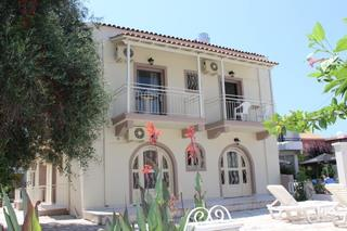 Island Beach Resort - Paralia Studios - Korfu & Paxi