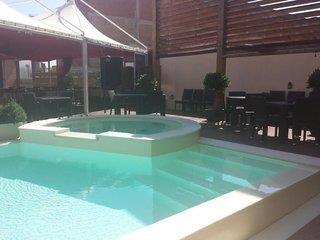Fly Hotel Spa Cagliari - Sardinien
