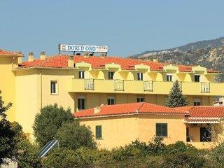 Dori D'Oro Hotel - Sardinien