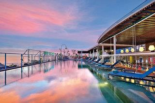Aston Canggu Beach Resort - Indonesien: Bali