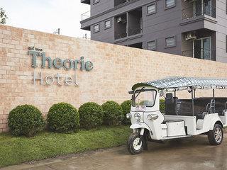 Theorie Hotel Sukhumvit 107 - Thailand: Bangkok & Umgebung